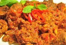 Indisch rundvlees