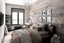 Bedroom Ideas / All things bedroom decor and DIY ideas
