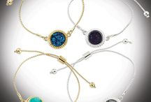 Jeweled / Jewelry to match your favorite outfit