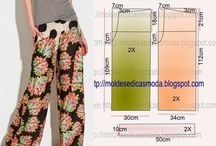 Costura pantalon