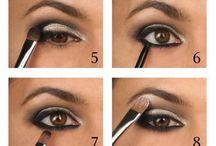 ✎ Makeup ✎