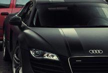 Authentic Audi