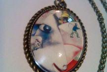 biżu / Biżuteria autorska