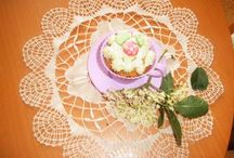 Rezepte - Cupcakes