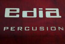 EDIA percusion