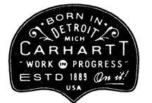 Vintage logo's