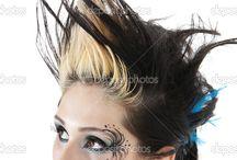 hairpor