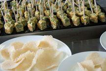 Il Salato / Piccole goloserie salate per i vostri apertivi