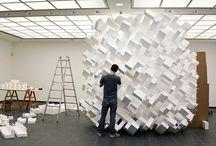 VAP1:Sculpture (Research)