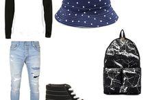 boys/mens clothes