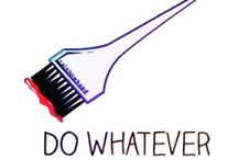 Hair hair hair / If you  need. Ha hand with your hair
