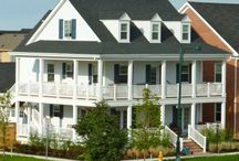 Parkwood Exteriors:  Veranda