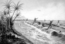 Surfing History