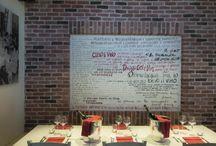 Restaurant Cielo e Vino