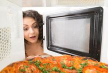 Cooking myth: Do microwaves damage nutrients? / Even though you'll find a microwave in most households, this kitchen appliance is not usually associated with healthy recipes. If we are to believe deep-rooted prejudices, microwaves cause a veritable exodus of nutrients. Despite this, cooking with a microwave is simply one of the best ways of preserving as many nutrients as possible. >>http://www.beka-cookware.com/blog/cooking-myth-do-microwaves-damage-nutrients