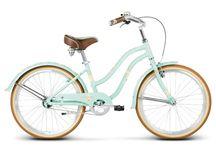 rower dla Marty
