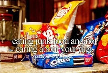 Just girly things!! :3