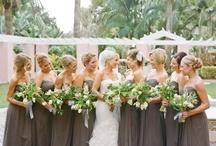 Weddings / by Ashley Boswell