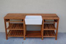 Desks & Vanities / Desks & Vanities crafted/designed by Glemanandsons.com