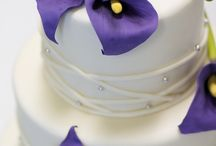 More Wedding Cakes I Love / by debra montgomery