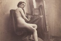 nude  old photo