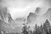 The Beauty of Yosemite / Scenes and images from Yosemite National Park and the surrounding area.