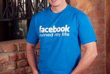 Internet Heren T-Shirts
