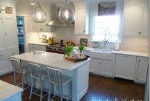 kitchen / by Meghan Sarandos