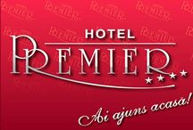 Accommodation in Cluj Napoca / Accommodation at Premier ****   One of the best hotel in Cluj Napoca and the most popular bussines hotel!  We offer you best rates!