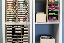 Storages ideas from Ikea