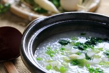 Okinawa Longevity Food Recipes and Pics / Pictures and recipes of food using ingredients that contribute to the Okinawan longevity diet.