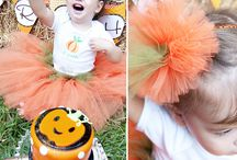 Halloween Ideas / by Marcy Bishir