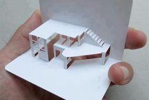 Papel / 3D