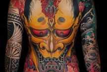 TATOO MEN'S