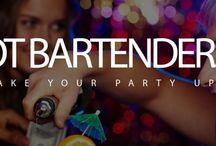 hire a bartender Los Angeles / At GotBartenders we have hot female and male bartenders in Los Angeles! Here you can hire bartenders, book a bartender, event bartenders, hot bartenders, party bartenders, bar rentals, party dancers, gogo dancers, party staff, bar packages, event rentals and more. For more info call 310-256-1246 or visit http://gotbartenders.us/