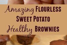 gluten free or flourless