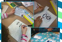 Hands-on Math Activities / Teaching resources that involve students in learning math through active engagement and manipulatives