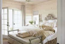 Home Ideas / by Cassie Frazier