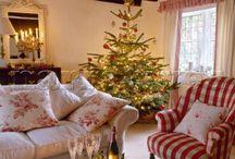 Christmas!!! / ИДЕИ ОФОРМЛЕНИЯ.