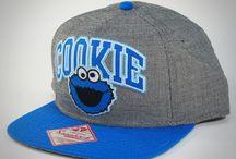 Hat stuff