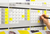 Corporate Design / Graphic design for business.