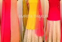 Indian outfits