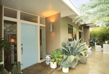 Front Yard and Exterior / by Abby Garrison