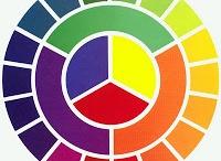Färglära