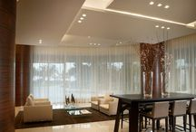 Ceiling-pattern& lighting