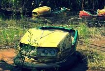 Bumper Cars / by James Crane