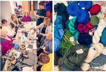 Knitting Tours In Ireland