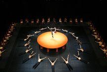 Ballet: Maurice Bèjart