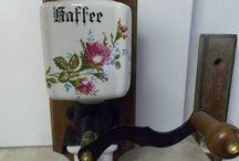 mlynki do kawy pieprzu i maki