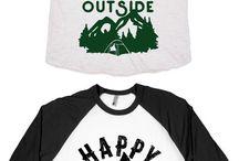 Travel T- Shirt